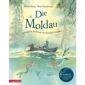 """""""Die Moldau"""", inkl. CD online bestellen - JAKO-O"""