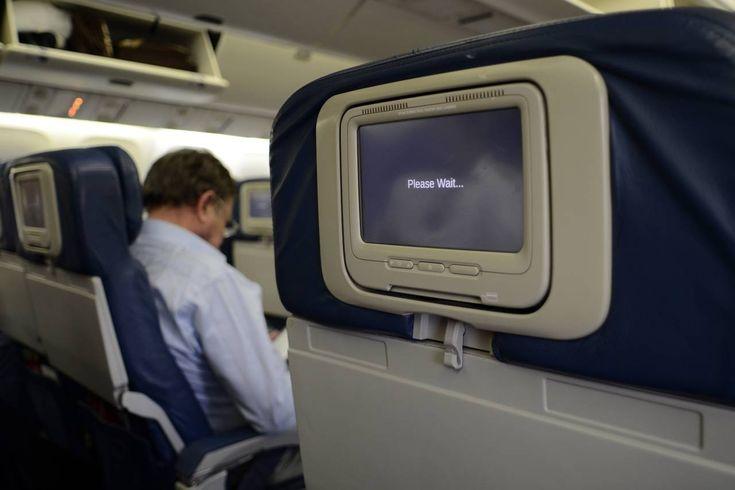 Airline Internet Poised for Upgrade