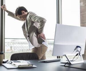 GMX: Email-Adresse, FreeMail, De-Mail & Nachrichten Druck vom Chef macht krank Miese Stimmung im Unternehmen gefährdet Gesundheit der Mitarbeiter