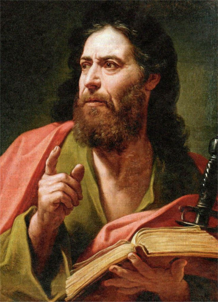 an analysis of the story of saint paul a christian apostle The life and the martyr of saint apostle  life of saint stephen st stephen was a jew living in the hellenic provinces, related to the apostle paul and one.
