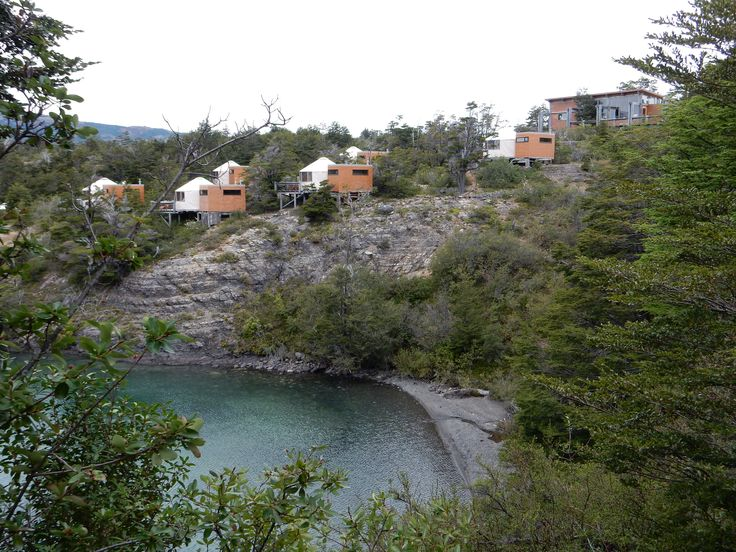 Patagonia Camp in Torres del Paine, Magallanes and Antar