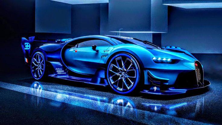 Bugatti Chiron by ROGUE-RATTLESNAKE