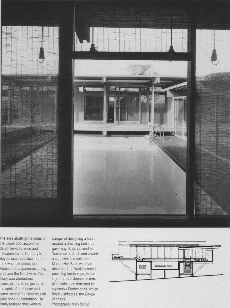 Robin Boyd, Lloyd House