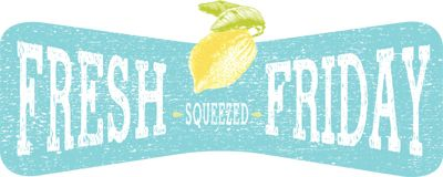Fresh Squeezed Friday :: The Kindness of Strangers