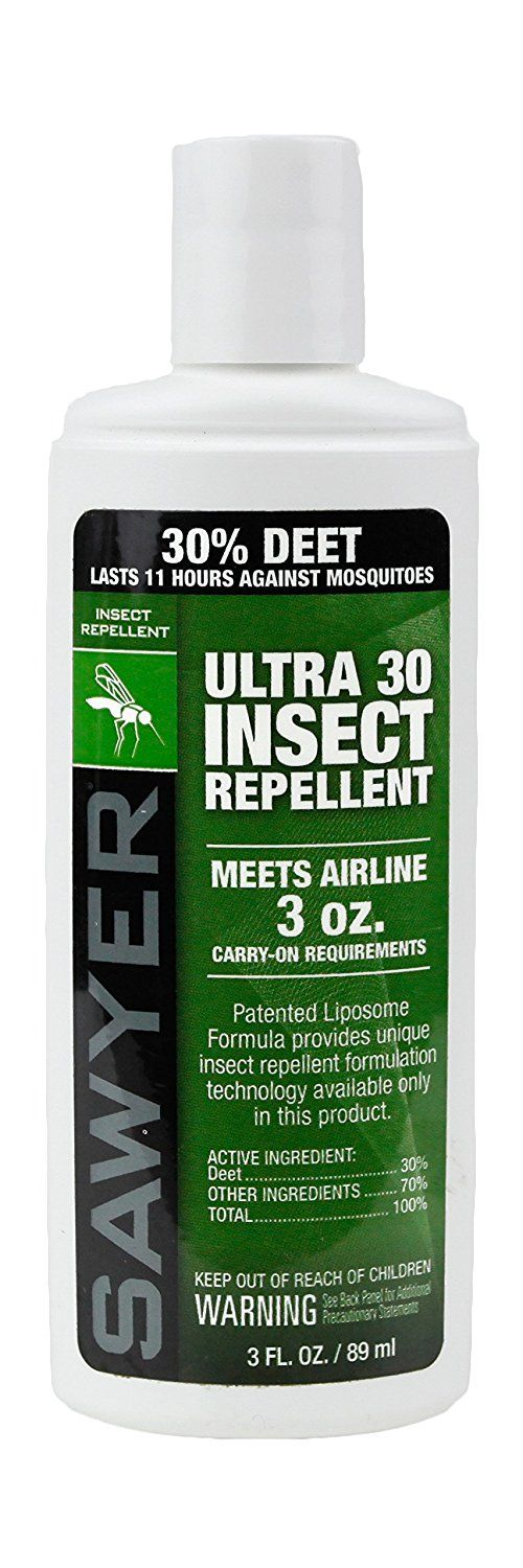 Sawyer Products Premium Ultra 30% DEET Insect Repellent in Liposome Base Lotion *** Find out more about the great product at the image link.