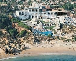Oura View Beach Club is located in Albufeira, Portugal. Been there? Go to timeshareadvisor.com and be entered for a chance to win an iPad Mini!