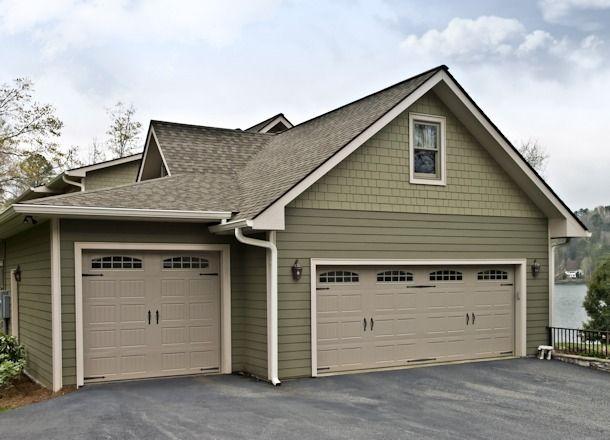 17 best exterior paint ideas images on pinterest for Garage door repair oregon city