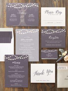 Garden lights wedding invitations from Minted. /www.minted.com/product/wedding-invitations/MIN-OH8-INV/garden-lights