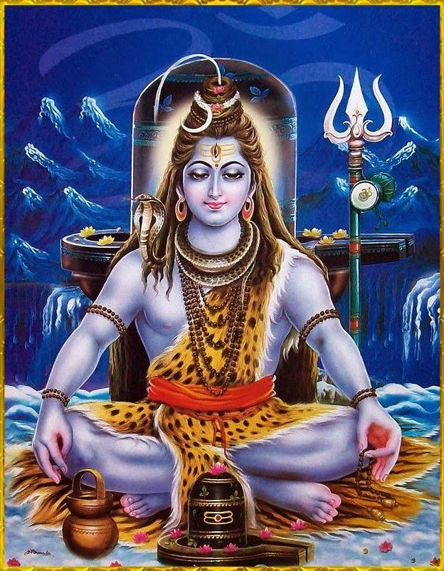 Lord Shiva                                                                                                                                ...