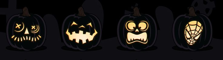 Best pumpkin carving patterns ideas on pinterest