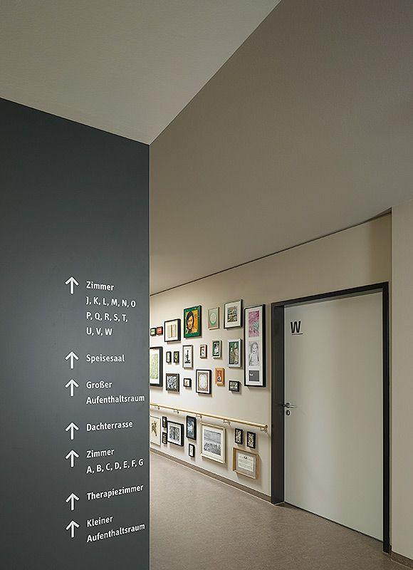 Nursing Home Schorndorf In 2020
