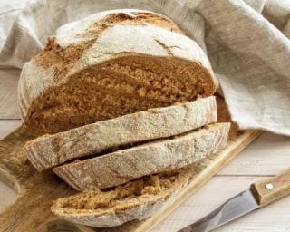 Pain complet au KitchenAid® : http://www.fourchette-et-bikini.fr/recettes/recettes-minceur/pain-complet-au-kitchenaidr.html