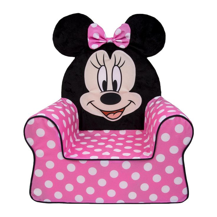 Minnie Mouse Toys Baby, Minnie Mouse Furniture