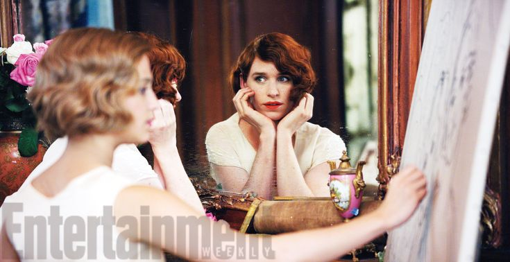 At a moment when the zeitgeist is turning towards transgender acceptance more than ever before, The Danish Girl brings us back to the beginning. Based on David Ebershoff's historical novel and directed by Oscar-winner Tom Hooper (The King's Speech), the movie stars Oscar's reigning Best Actor Eddie Redmayne (The Theory of Everything) as the real-life Lili Elbe, who was born male in 1882 and transitioned to female in the 1920s with the support of her wife Gerda (Alicia Vikander).