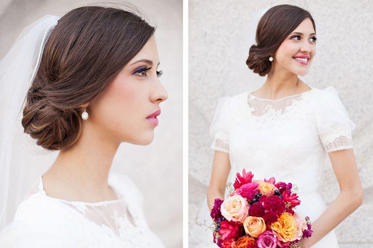 @hairandmakeupbysteph Utah Hair Stylist - Lindsey Orton Photography