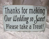 Candy table?: Candy Bars, Candy Buffet, Idea, Candy Tables Signs, Wedding Thanks, Treats Tables, Candy Bar Signs, Candy Table Signs, Jars Favors