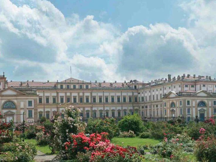 Villa Reale di Monza - Monza MB