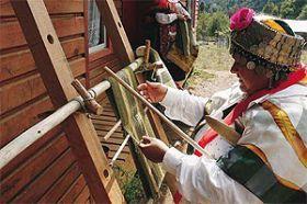 Las comunidades mapuches (pehuenches y lavkenches) integran lo que se conoce como turismo étnico.