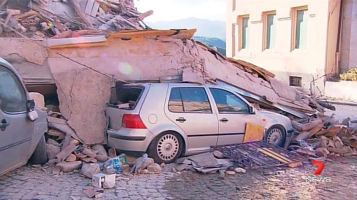 Dalleprofondità marinealla terraferma: non passa giorno che non vi sianoscosse di terremotoo qualchesisma, di intensità variabile, in qualche angolo d