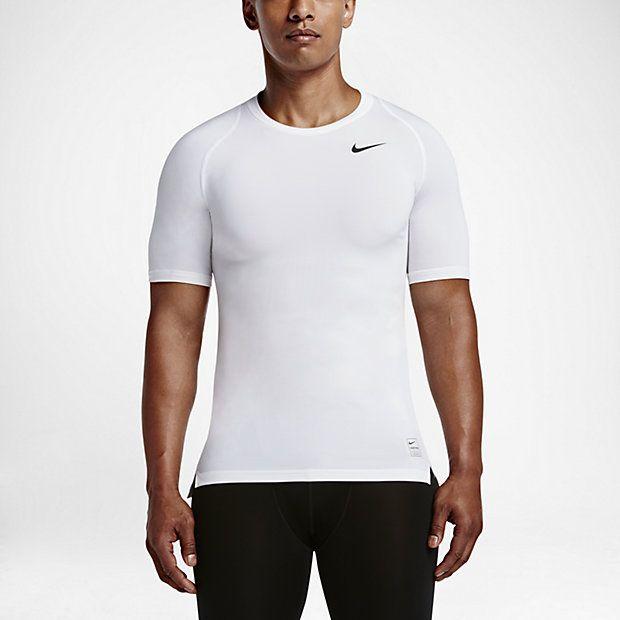 Nike Pro Camiseta de entrenamiento de manga corta - Hombre
