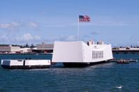Arizona Memorial, Pearl Harbor and Punchbowl Sightseeing Tour