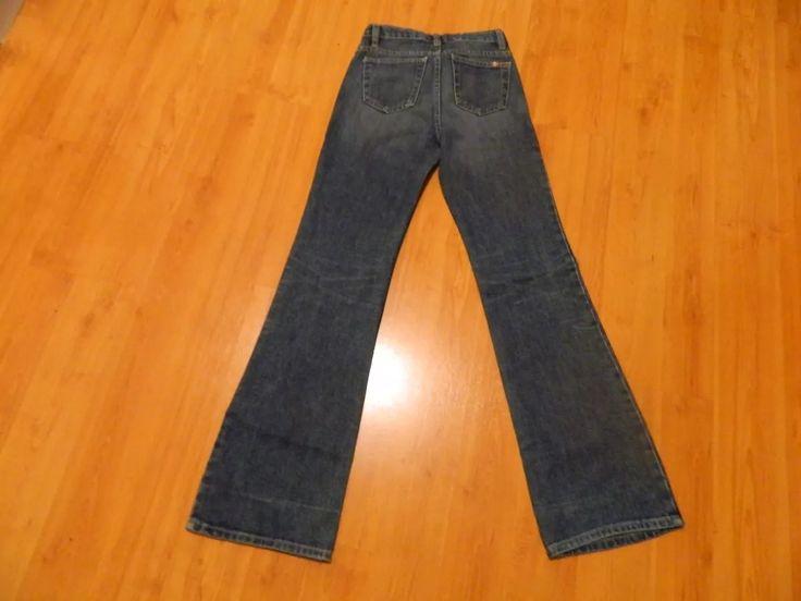 Calça Jeans Gap - 12 Slim - R$ 30,00 no MercadoLivre