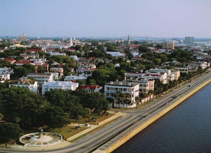 North Charleston, South Carolina