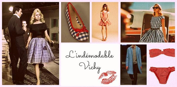 Vichy on supercut.it