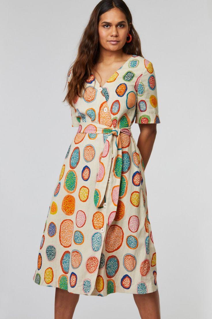 Gorman Online :: Waterhole Dress in 2020 | Gorman clothing ...