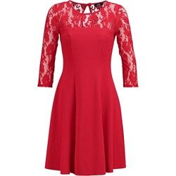 Wallis Sukienka letnia red