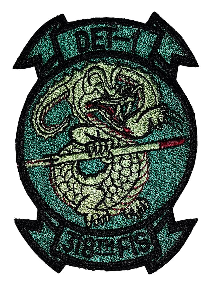 Pin by Mike Mullins on F106 'Delta Dart' Patches