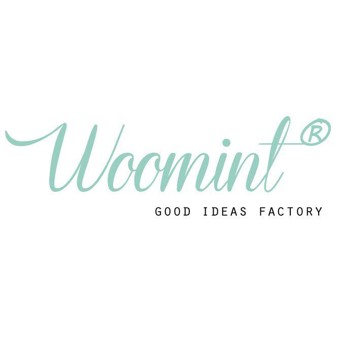 Woomint® | Good Ideas Factory  www.woomint.com