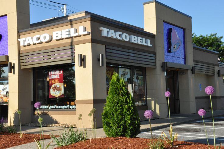 Taco Bell jobs in Raynham, MA Taco Bell Jobs RI & MA