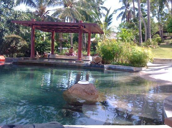 Koh Samui Jungle Club