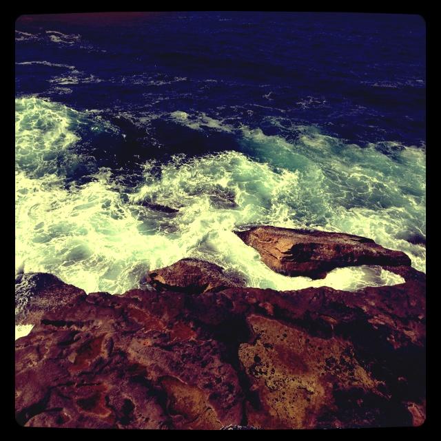 Bondi Beach - Sydney NSW