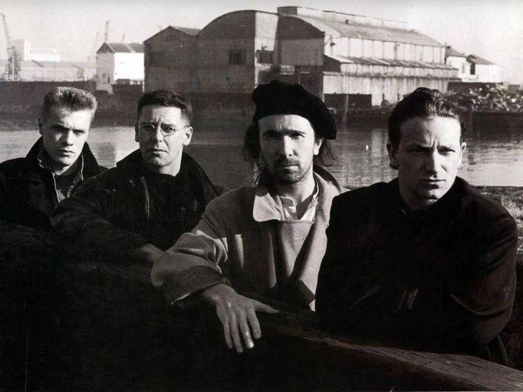 U2-Pride (In The Name Of Love)