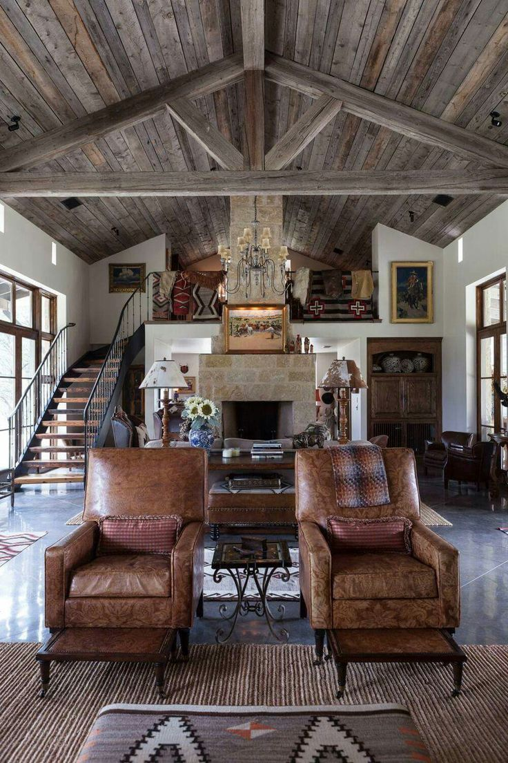 Best 25 small rustic house ideas on pinterest rustic for Rustic home plans with loft