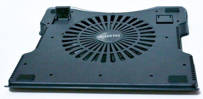 Đế tản nhiệt Laptop Cooler Pad X-680! Đế tản nhiệt giá rẻ Biên hoà, Tp HCM | MuaMuaOnline.com