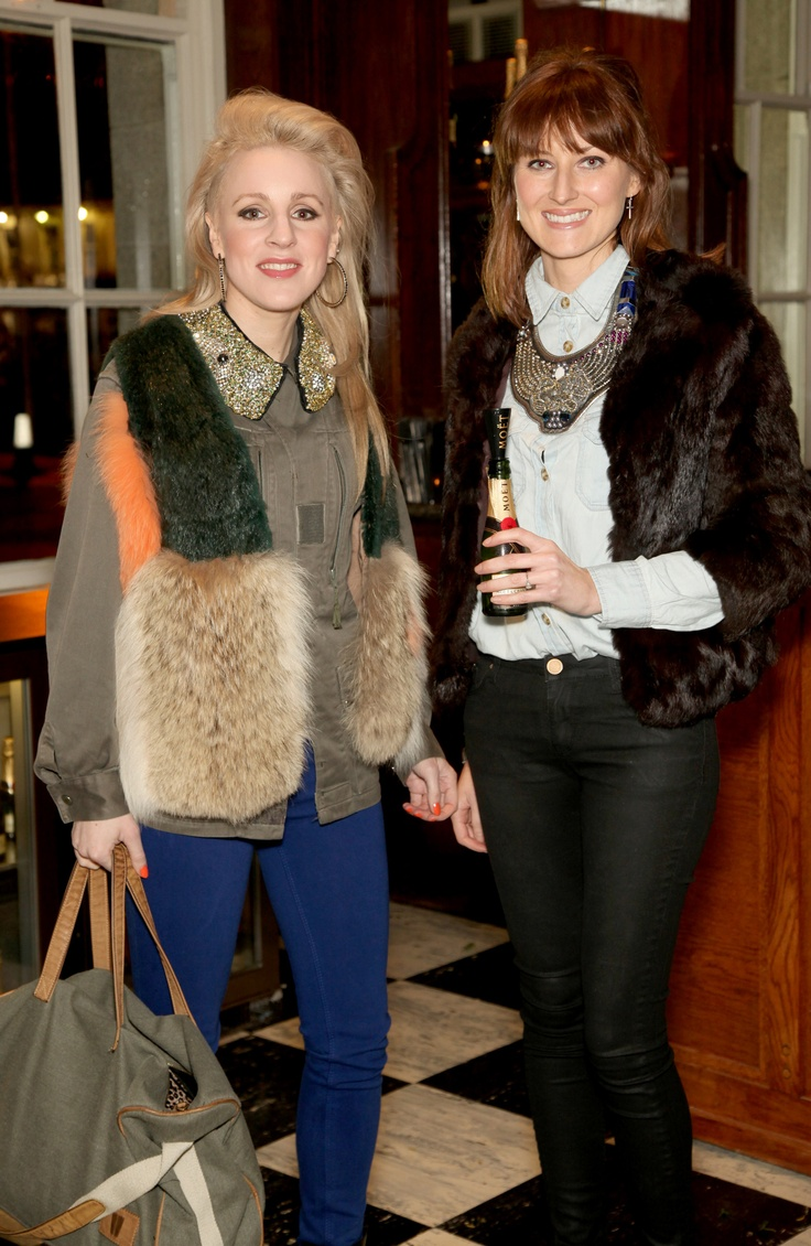 #JOANNEHYNES AT DAIS II - FASHION AND FILM   FEATURED ON STYLEISLE.IE