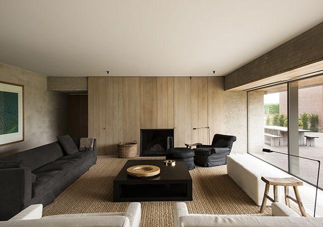 vincent van duysen bs residence zwevegem photos by juan rodriguez 5 copy belgian interior. Black Bedroom Furniture Sets. Home Design Ideas