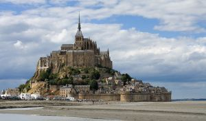 Top 10 Things to do in Normandy | France Travel Guide. Mont Saint-Michel