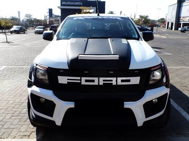 Original Image Of Ford Ranger Ford Ranger Wildtrak Ranger Car
