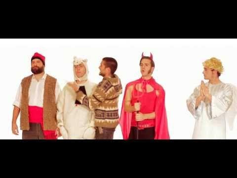 REGALA PETONS Obeses - YouTube