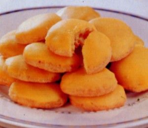 resep kue kering isi durian