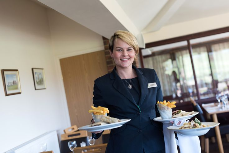 Everyone is welcome at Greetham Valley - exceptional quality and friendly, welcoming service are first and foremost when catering for our guests.