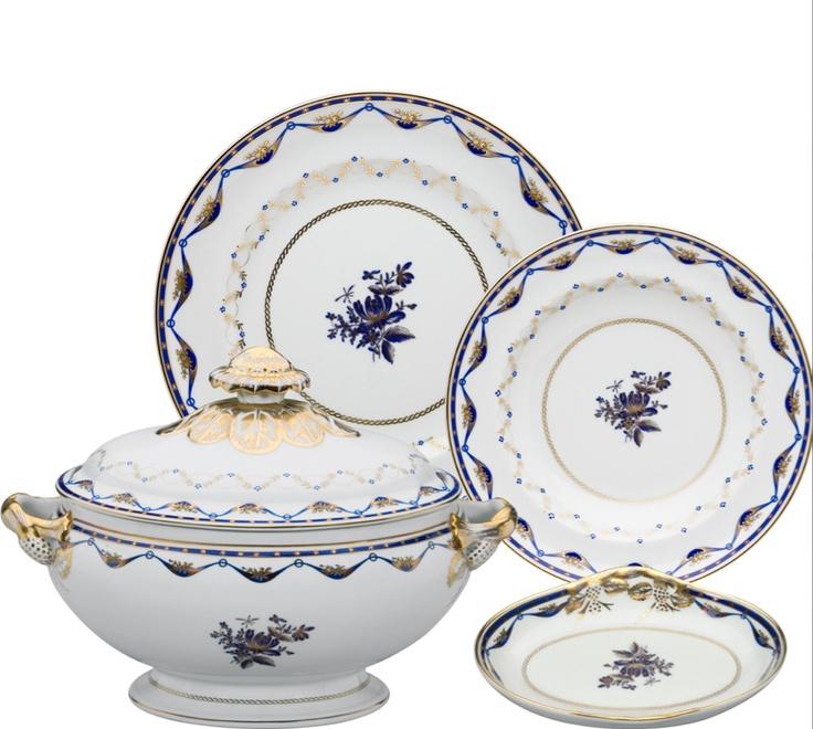 FONTAINEBLEAU - Tableware  sc 1 st  Pinterest & 136 best Vista Alegre images on Pinterest | Dinner ware Dinnerware ...