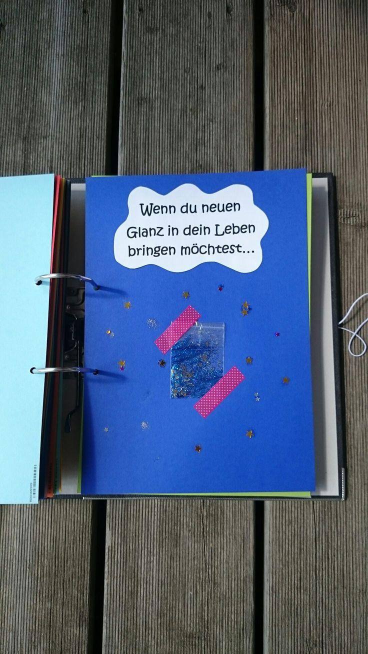 Wenn Buch