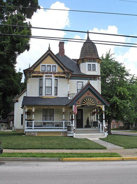 35 best history of bowling green kentucky images on for Home builders bowling green ky