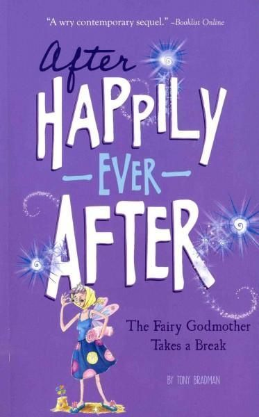The Fairy Godmother is tired of granting everyone else's wishes without ever…