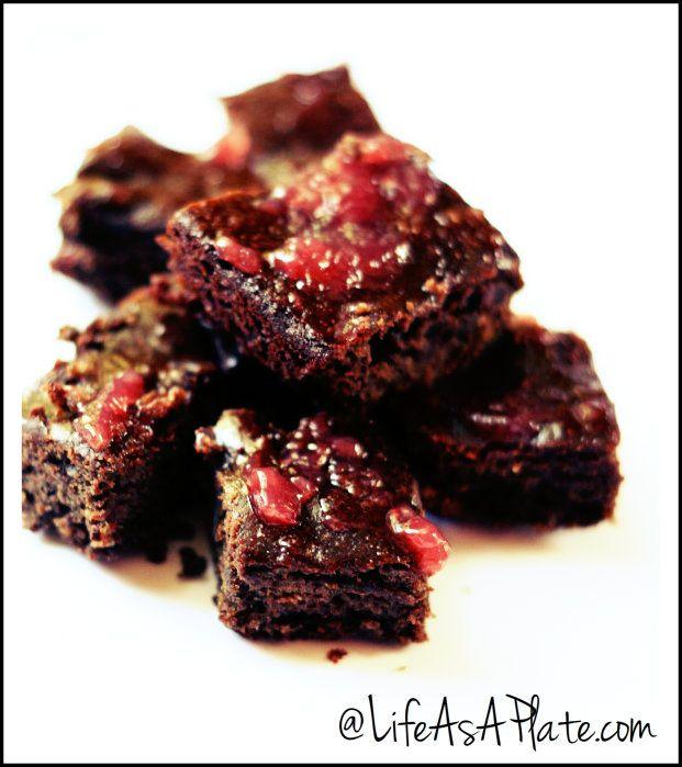 Recipe: Paleo Cherry Espresso BrowniesPaleo Dark, Espresso Brownies, Cherries Brownies, Dark Chocolates, Paleo Cherries, Brownies Paleo, Chunk Espresso, Cherries Chunk, Chocolates Cherries